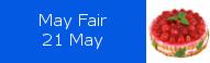 May Fair, 21 May