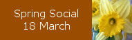 Parish Spring Social, March 18